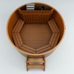 Офуро деревянная (1)